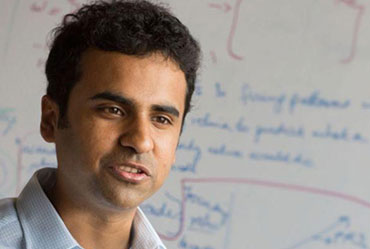 Indian Origin Prof Led Team Funded by DARPAs $19Mn