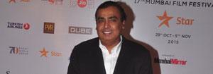 Mukesh Ambani Richest Indian For 9th Yr