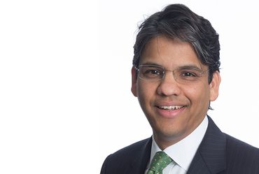 Cognizant's Francisco D'Souza Named WEF Chairman