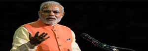Modi Invites Diaspora To 'Make In India'