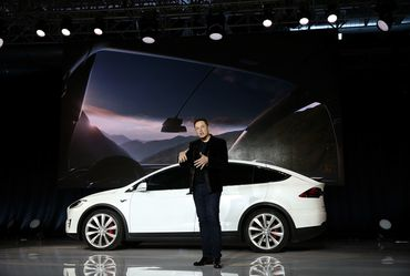 Full self-driving Tesla car coming soon