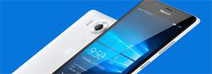 Microsoft Launches Lumia 950 & 950 XL