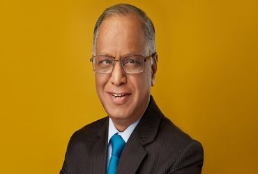 RETRO: Narayana Murthy's journey in his own words