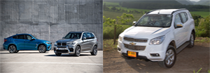6 Exciting Cars To Watch Out For This October 2015