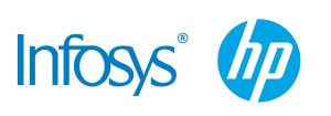 Infosys, HP To Offer Enterprise Service