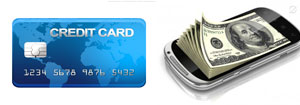 Credit Cards May Sustain Mobile Currency