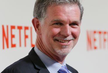 India super exciting market: Netflix CEO