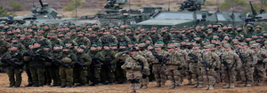 Russia warns of action against NATO