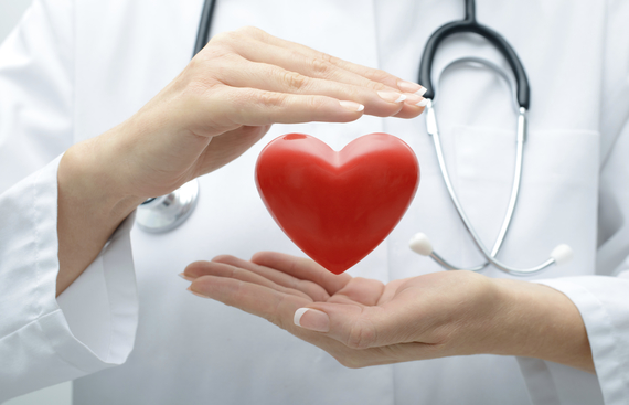 Gleneagles Global Hospitals Launches #TAKEITTOHEART Campaign on the Occasion of World Heart Day Sepa