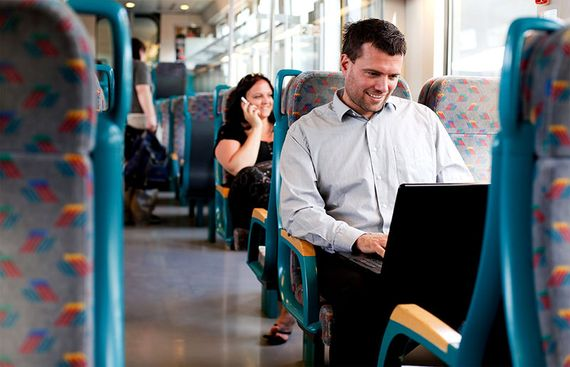 Five Smart Ways For Precise Employee Commute To Relieve