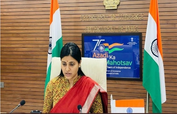 India proposes creation of Special Working Group on Startups & Innovation at SCO meet