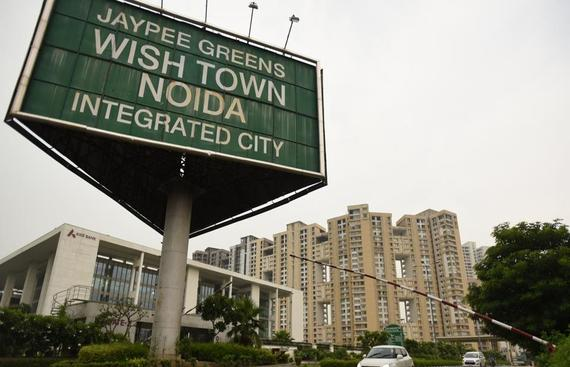 Jaypee Infratech Home Buyers May Stop Paying EMIs