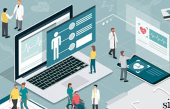5 health-tech startups that thrived the healthcare industry in 2020