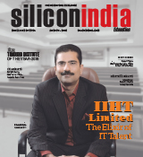 Siliconindia (Education) -Cover story