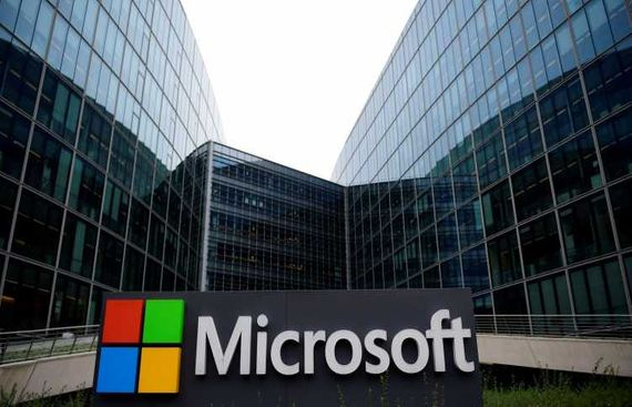 Microsoft acquires open-source start-up