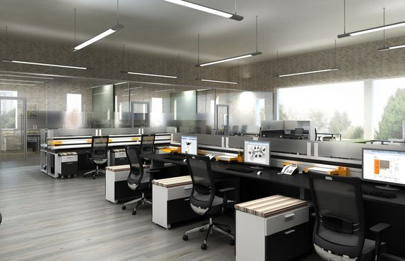 Office Space Supply up 31% in January-June 2019: Report