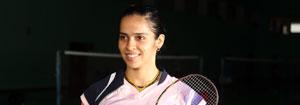 Saina To Start As 5th Seed: Rio Olympics