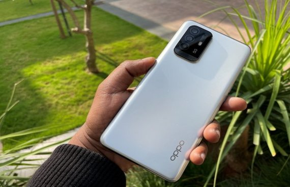 OPPO set to unveil 5G phone in India under 20k on April 20