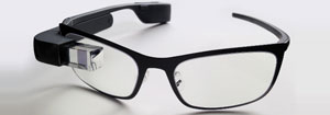 Google Glass Now Helping Doctors