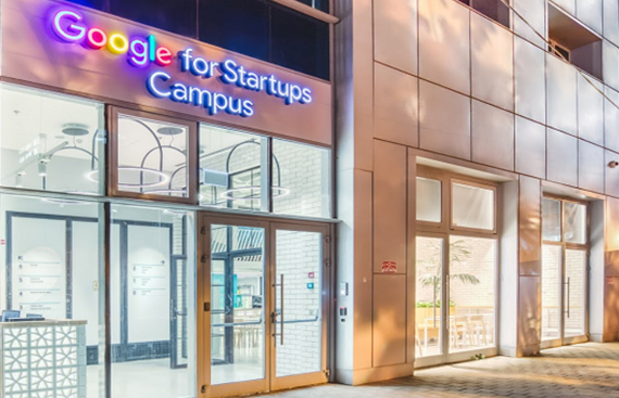 Google Announces List of 20 Companies for Google for Startup (GFS) Accelerator India