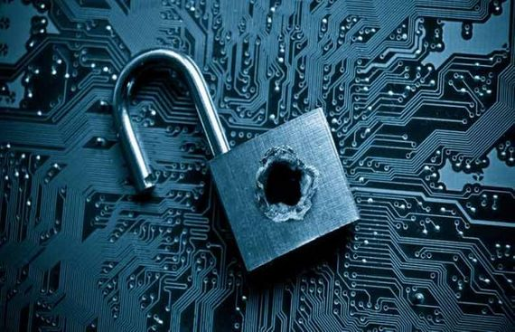 Cyber attacks outpacing physical terror attacks