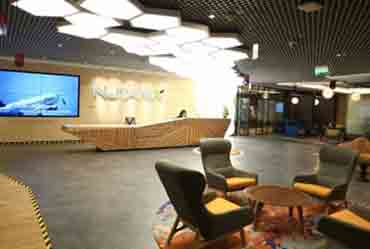 Nutanix sets up new India headquarter in Bengaluru