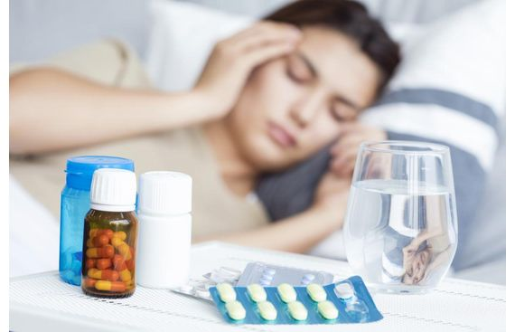 New sleeping pill can help patients wake up in response to threat