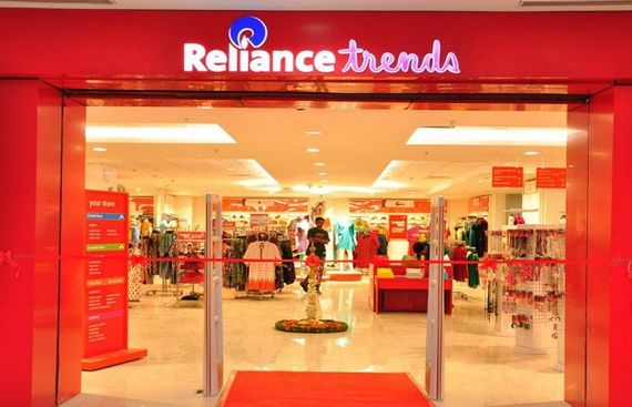Reliance Retail's Fashion and Lifestyle Business to invest in Data Analytics