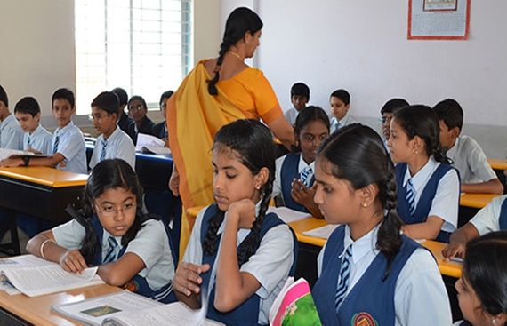 India Needs to Refine its Current Education System for Better Future