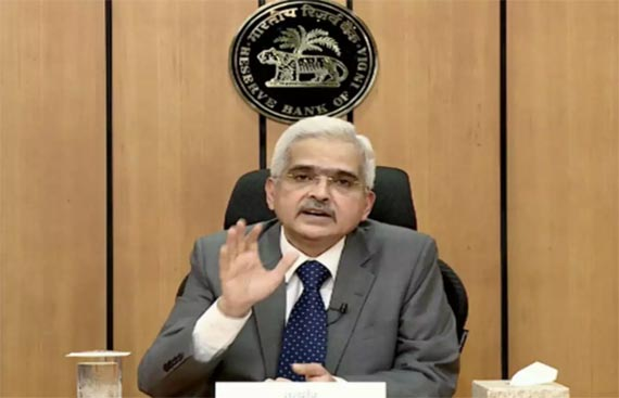 India on cusp of a turnaround in fortunes: RBI Governor