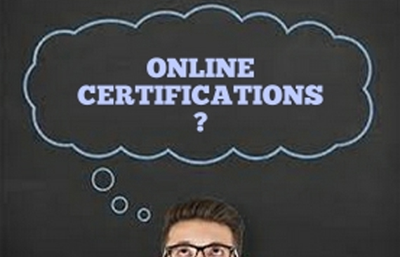 Do Online Certifications Really Add Value?