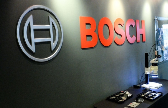 Bosch Join Hands with SenRa to Set Up LoRaWAN Solutions in India