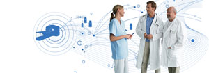 GE Healthcare To Fund Health Start-Ups