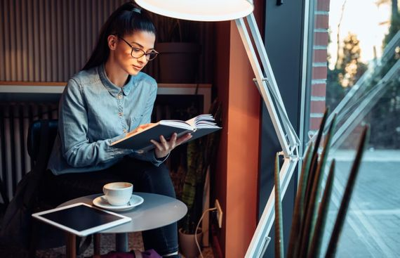 5 Books Every HR Should Read