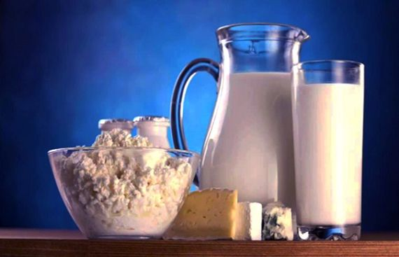 J&K to Engage Gujarat Co-op Milk Marketing Federation