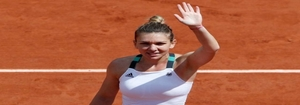 Halep secures year-end No.1 WTA ranking