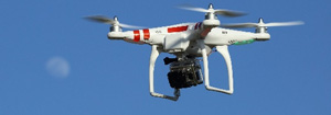 Drones To Transport Blood In Rural Areas