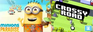Top 10 Best Android Games For July 2015