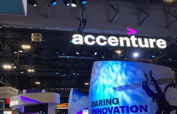 Accenture completes acquisition of Imaginea