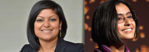 2 US-Ind Women Named White House Fellows