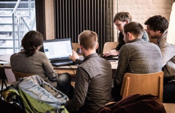 Corporate Accelerator Program: What Is In For Them?