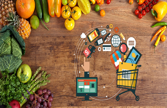 Amazon India, Flipkart Intends to Expand its Grocery Business
