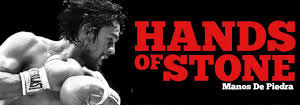 'Hands Of Stone': Generic Yet Forceful