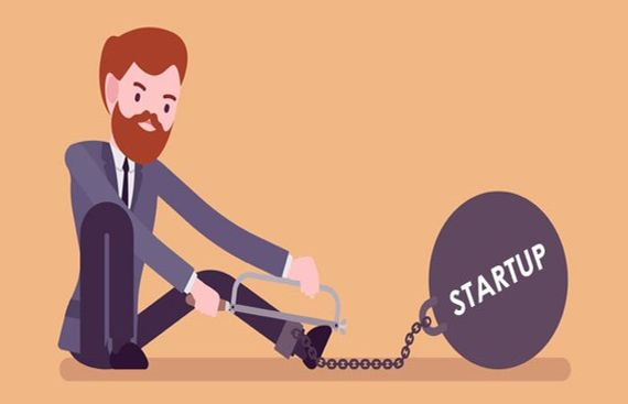 Hurdles that Every Start-up Faces