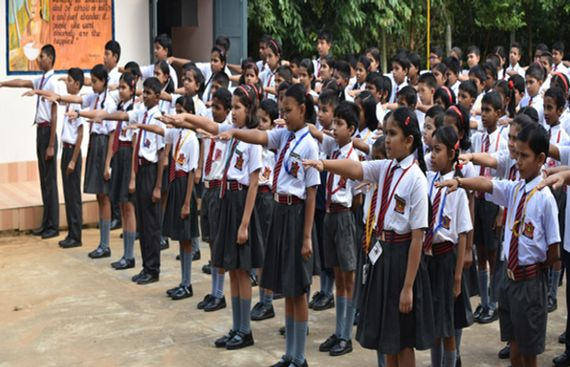 RSS to Open Army School in Name of Rajju Bhaiyya
