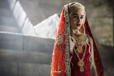 'Game of Thrones' frenzy reaches Indian politics