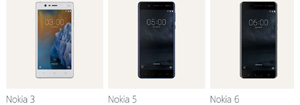 Nokia Android Phones Be Available In US