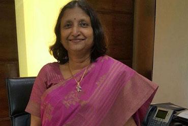 Anshula Kant Joins World Bank Group as MD & CFO