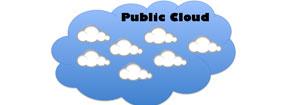 IT Decision Makers Prefer Public Cloud