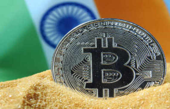 India's antagonism on crypto industry